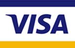 Оплата услуг картой visa