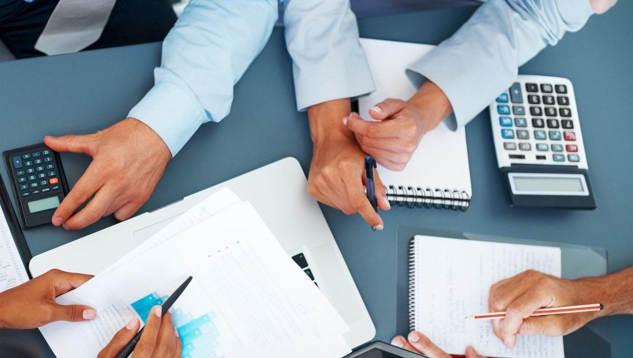 Ведение бухгалтерского учета ООО